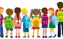 School is begonnen!